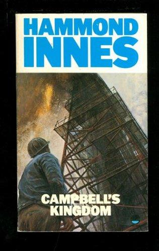 9780006149965: Campbell's kingdom