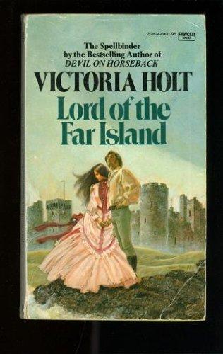 9780006149996: Lord of the Far Island