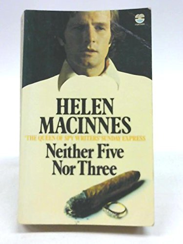 9780006150145: Neither Five Nor Three