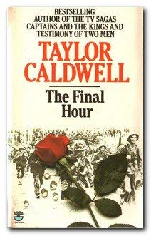 9780006150176: The final hour