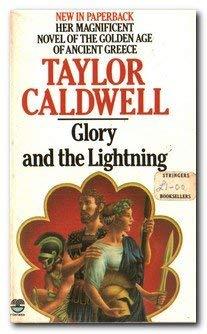 9780006150268: Glory and the Lightning (Fontana)
