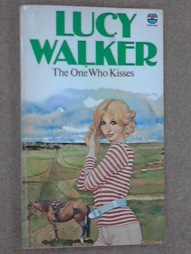 9780006150275: The One Who Kisses