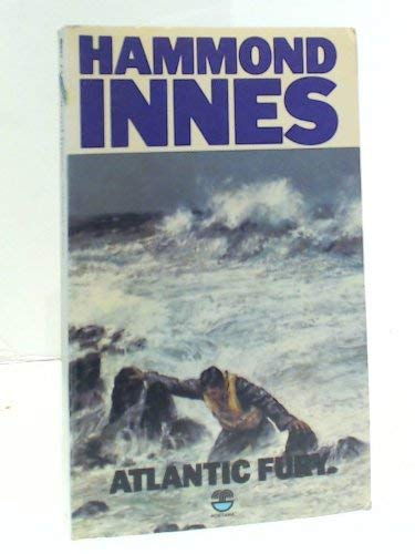 9780006150374: Atlantic fury