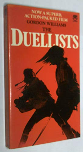 9780006150572: Duellists, The