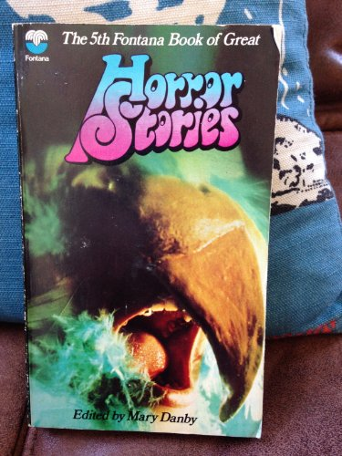 9780006150626: The Fifth Fontana Book of Great Horror Stories