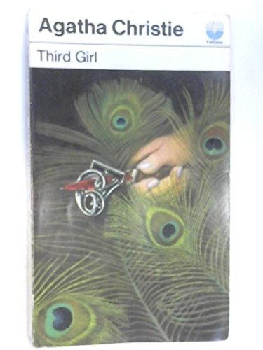 9780006151197: Third girl