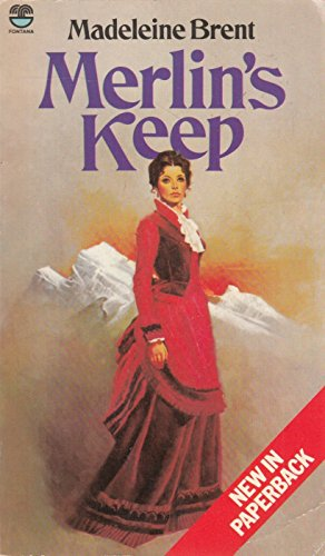 9780006151326: Merlin's Keep