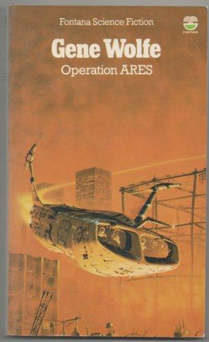 9780006151432: Operation Ares (Fontana science fiction)