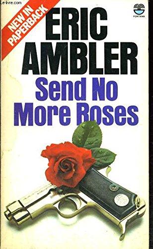 9780006151616: Send No More Roses