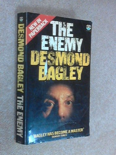9780006151869: The Enemy