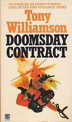 9780006151883: Doomsday Contract