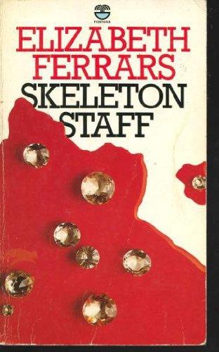 9780006152156: Skeleton Staff
