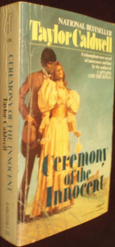 9780006152170: Ceremony of the Innocent