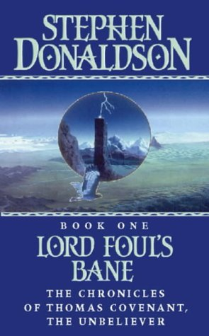 9780006152392: The Chronicles of Thomas Covenant - Lord Foul's Bane