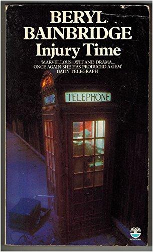 9780006152408: Injury Time