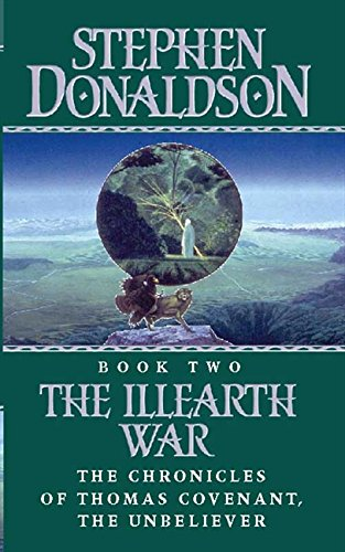 9780006152460: The Illearth War (Chronicles of Thomas Covenant)