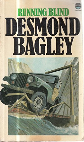 Running Blind (0006152651) by Desmond Bagley