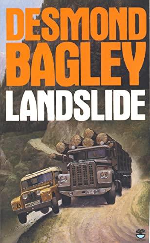 9780006152675: Landslide