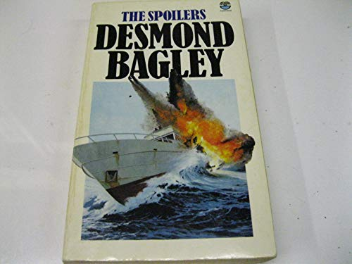 9780006152682: The Spoilers