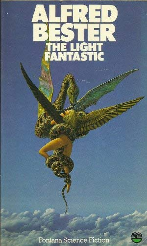 Light Fantastic: Vol.1 (0006152813) by Alfred Bester