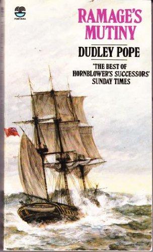 9780006152859: Ramage's Mutiny