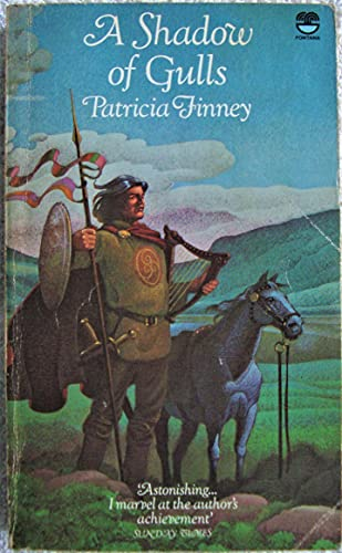 9780006152941: Shadow of Gulls