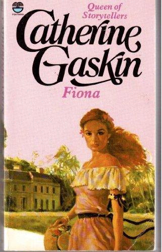 9780006153054: Fiona