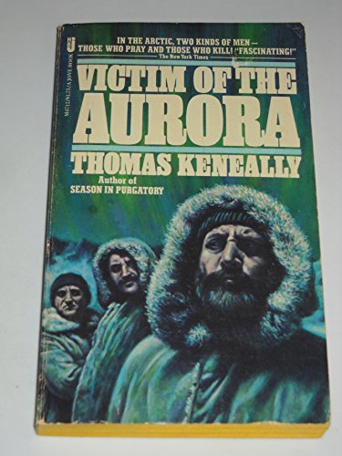 9780006153207: Victim of the Aurora
