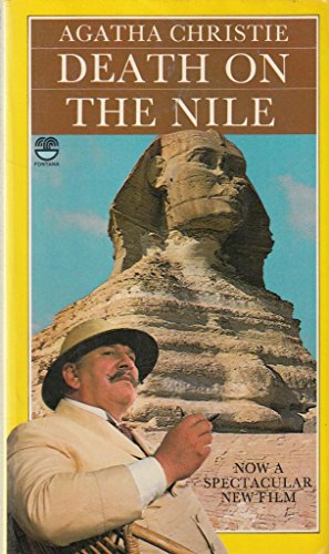 9780006153566: Death on the Nile
