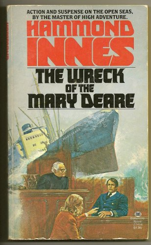 9780006154013: The wreck of the 'Mary Deare'