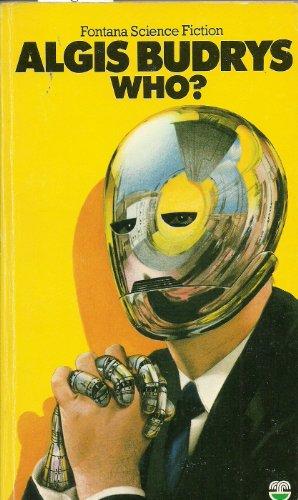 9780006154082: Who? (Fontana science fiction)