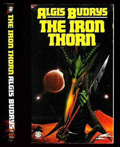 Iron Thorn: Algis Budrys