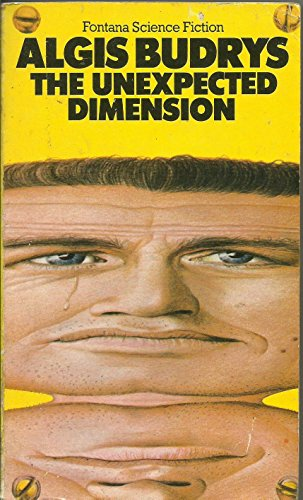 9780006154112: The Unexpected Dimension (Fontana science fiction)
