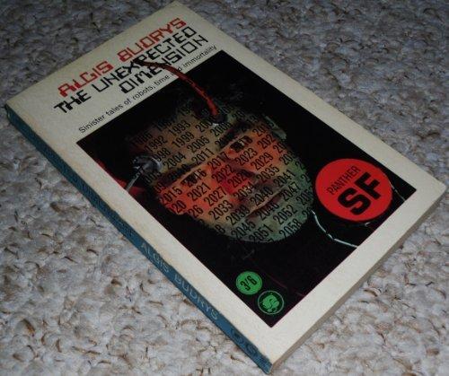 Unexpected Dimension: Algis Budrys