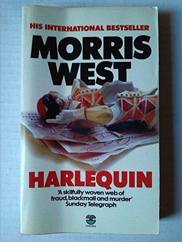 9780006154303: Harlequin
