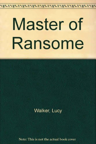 9780006154310: Master of Ransome