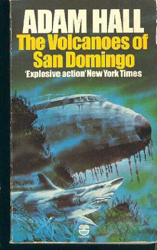 9780006154327: The volcanoes of San Domingo