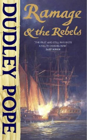 9780006154341: Ramage and the Rebels