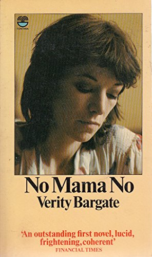9780006154365: No, Mama, No
