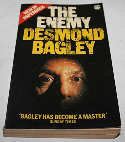 9780006154792: Enemy, The