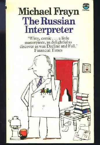 9780006154822: Russian Interpreter
