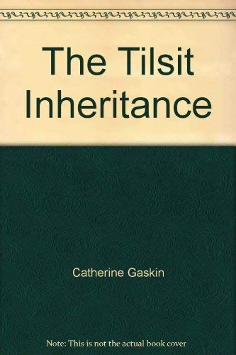 9780006154877: The Tilsit inheritance