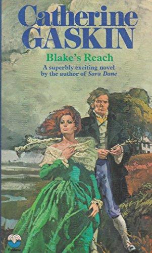 9780006154884: Blake's Reach