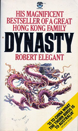 9780006154976: Dynasty
