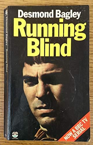 9780006155287: Running blind