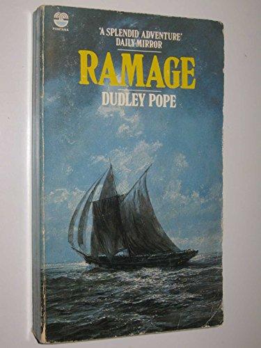 9780006155485: Ramage