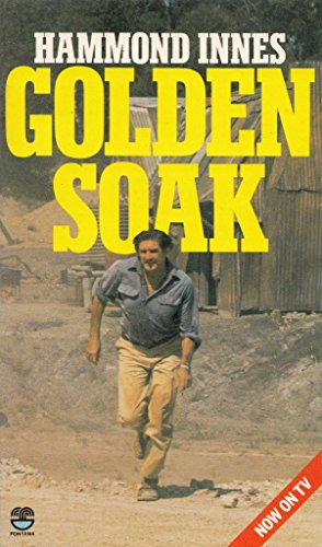 9780006155614: Golden Soak