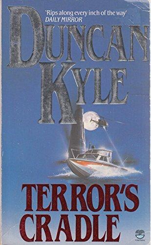 9780006155645: Terror's Cradle