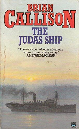 9780006155768: Judas Ship