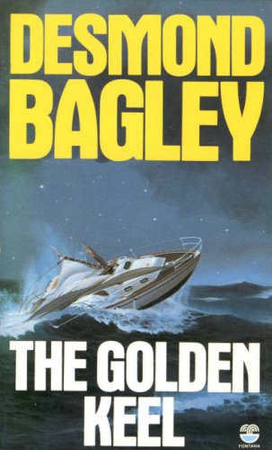 9780006155836: The Golden Keel
